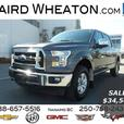 2017 Ford F-150 XLT 4x4, Great Condition