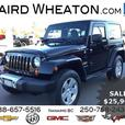 2012 Jeep Wrangler Sahara 4x4 No Accidents