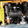 2017 Hyundai Construction Equipment R35Z-9A