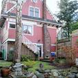 Charming Furnished 3 Bedroom Heritage Home in Commercial Drive Area #856
