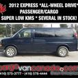 ASTRO SAFARI VANS !! EXPRESS SAVANA RAM CARAVAN FORD RWD & AWD TOO