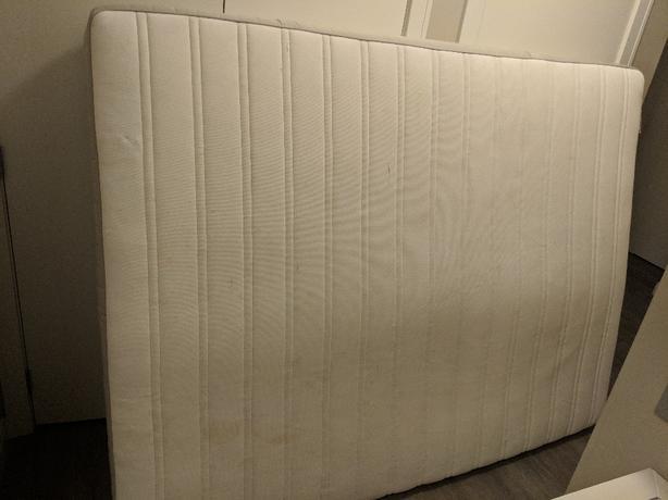 gueen mattress