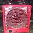 Heavy Duty Portable Electric Heater