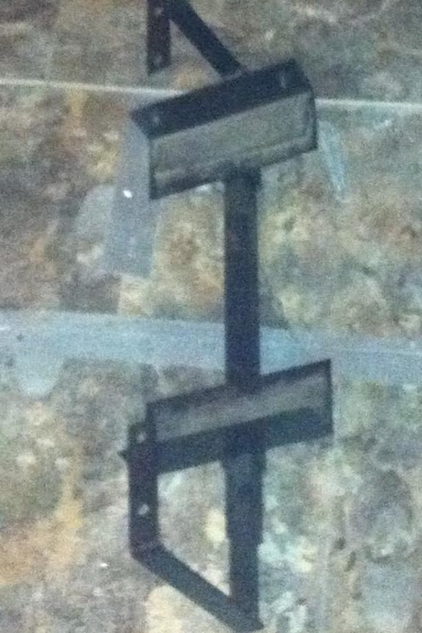 Multi-Use Wall Mounting Bracket