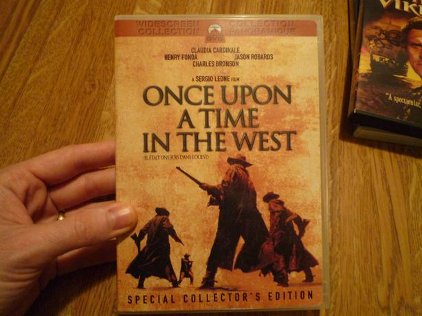 Once Upon a Time in the West (2-Disc Special Edition)