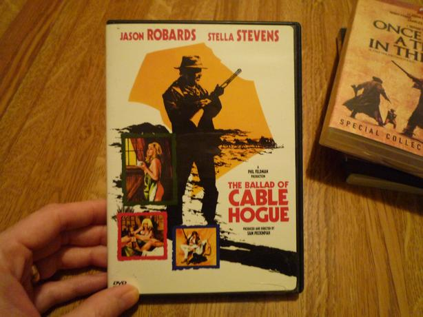 Sam Peckinpah's The Ballad of Cable Hogue