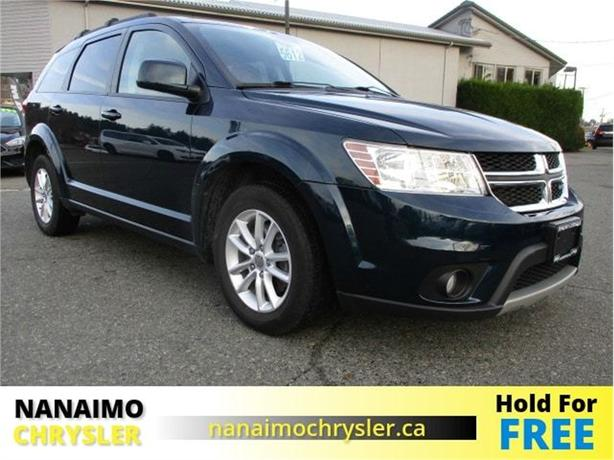 2015 Dodge Journey SXT One Owner No Accidents