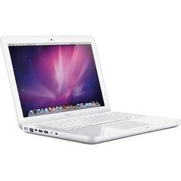 MACBOOK 2009 C2D 2.4GHZ 4GB 250GB WEBCAM MACOS 199$