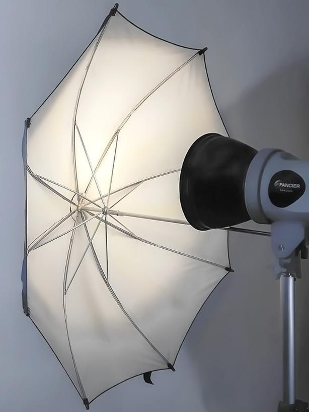 Photography Studio Umbrellas