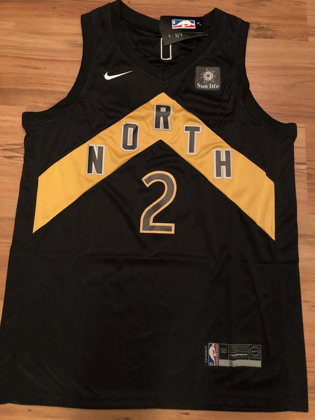 newest bcd03 627e7  Log In needed $50 · Toronto Raptors Replica #2 Kawhi Leonard 'City' Jersey