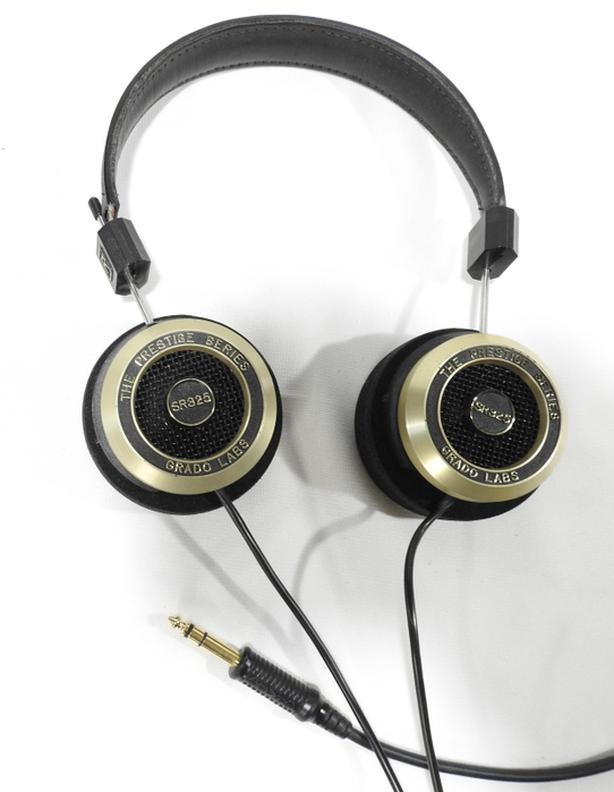 3a37e8d7069 Grado Prestige Series SR325i Headphones Saanich, Victoria