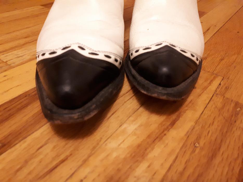 8140f13b08c $60 · Boulet cowboy boots