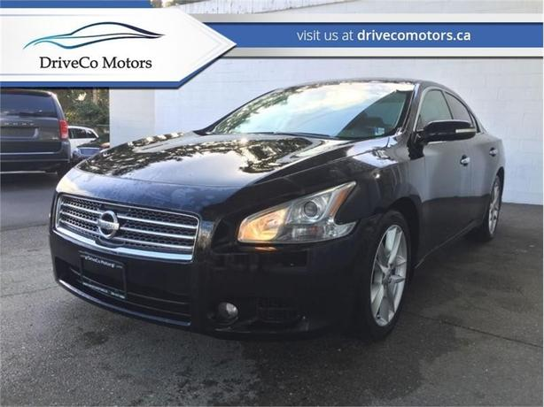 2011 Nissan Maxima 3.5 SV  - $79.58 B/W - - Bad Credit? Approved!