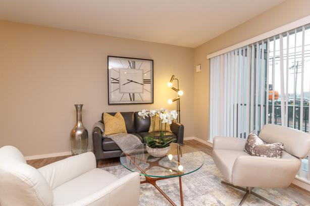 1 Bedroom Unit - New Apartment Building in Langford