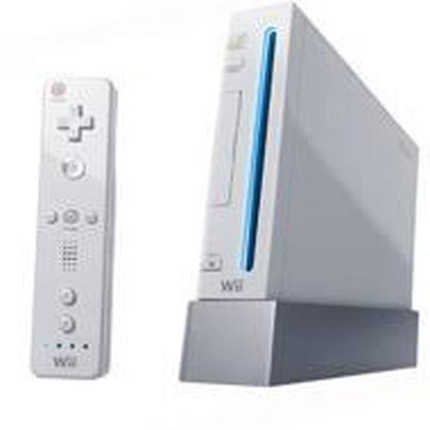 O.B.O. Complete Wii System for Sale