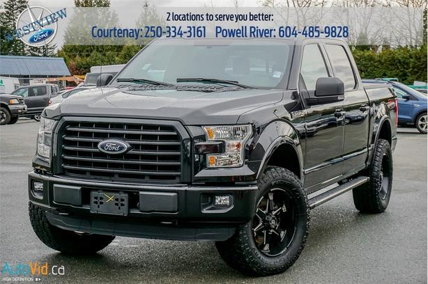 2015 Ford F-150 - Low Mileage
