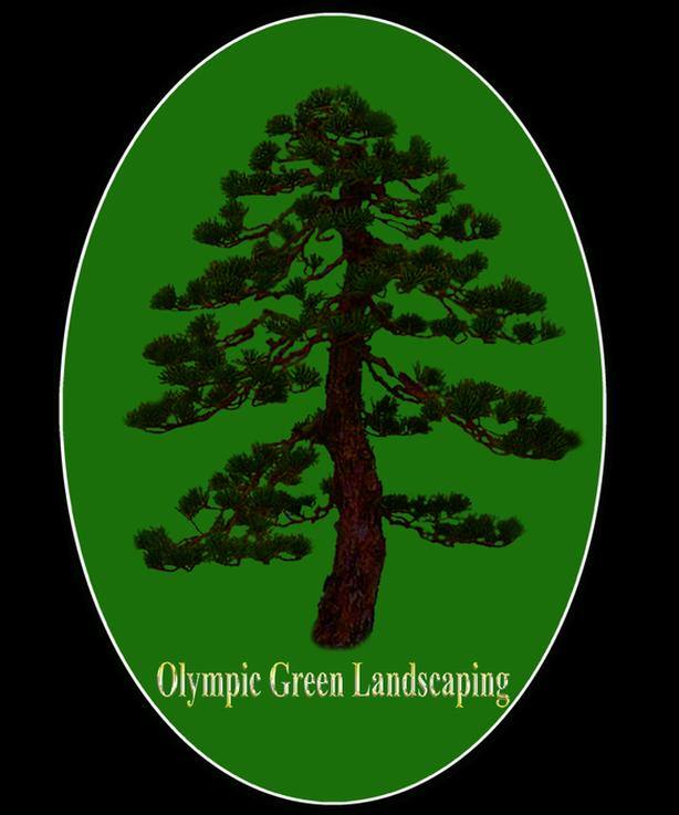 Olympic Green Landscaping