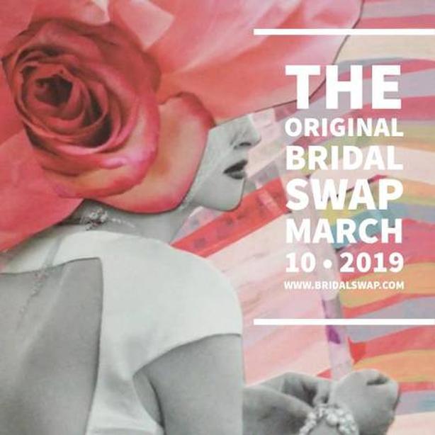 The Original Bridal Swap 2019