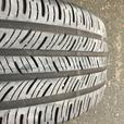 1 x 225/45/17 Continental conti pro contact 70% tread