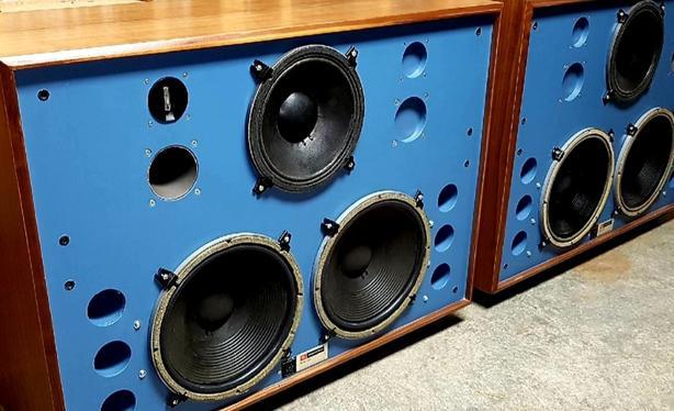 WANTED: Vintage Audio Duncan, Cowichan