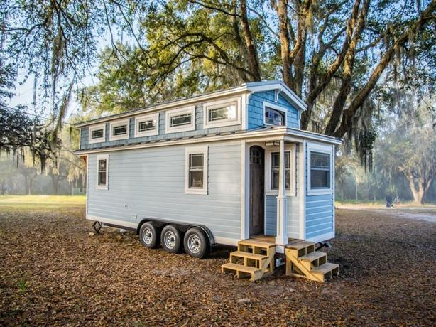 tiny home or rv space available