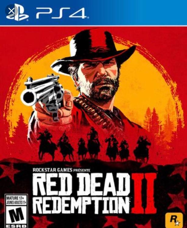 red dead redemption 2 wanted