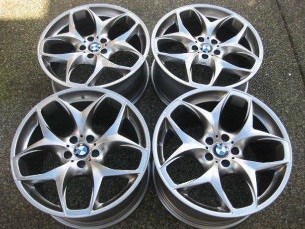BMW Rims Style >> Log In Needed 2 450 Nice Genuine Bmw X5 X6 21 Rims Style 215 21x10 And 21x11 5