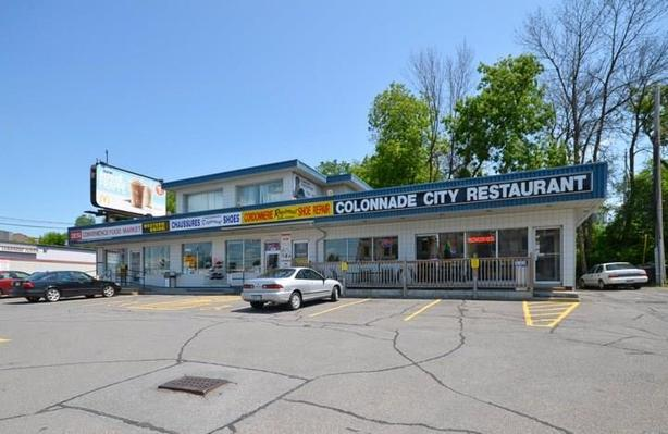 2568 St. Joseph BLVD - Commercial Retail