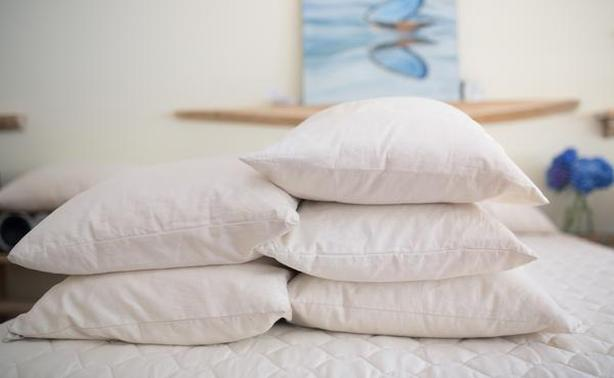 Organic Bedding Clearance Sale on NOW at Resthouse!