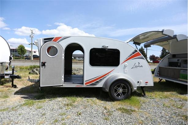 2018 INTECH RV LUNA