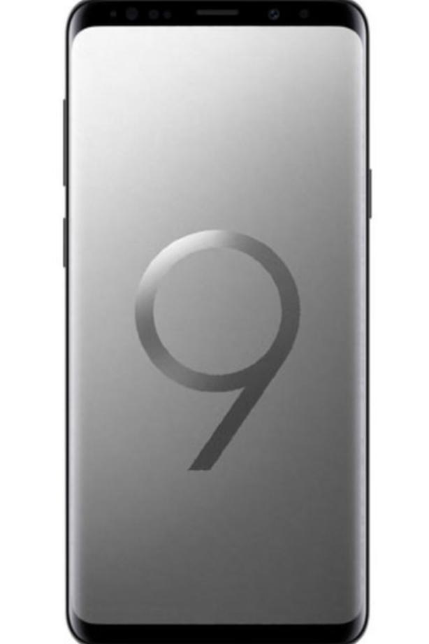 Brand new Samsung S9