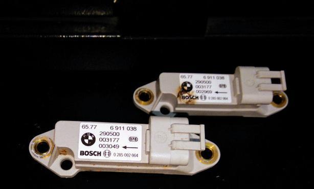 BMW 330i E46 SRS Side Impact Sensor