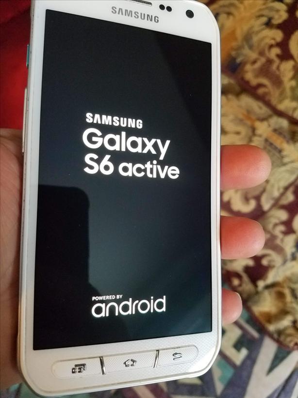 Samsung S6 Active, Unlocked