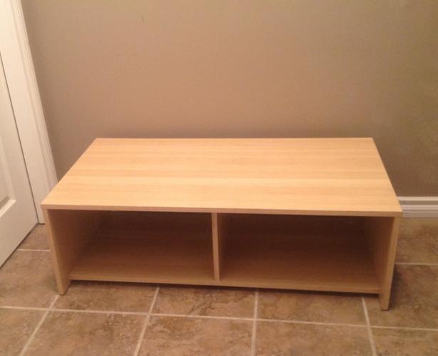 Ikea TV base stand