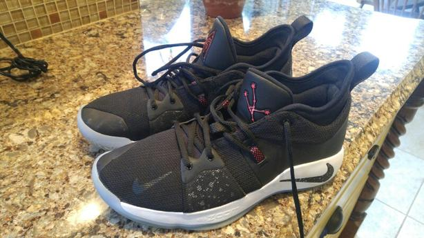 check out 8ef62 62c18  Log In needed $75 · Men's Basketball Shoes (Size 12) PG 2.5