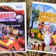 Assorted Nintendo Wii Games