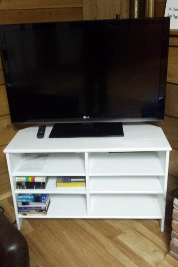 Ikea Tv Stand Oak Bay Victoria