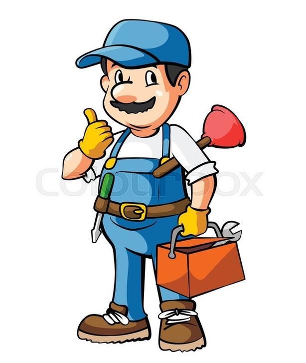 plumbing problems????