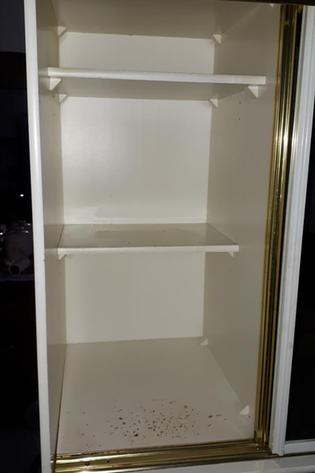 Unique Storage Cabinet