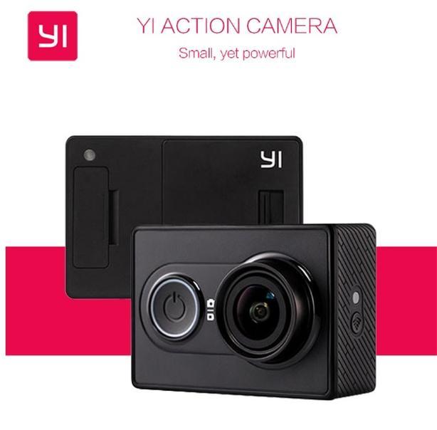 Xiaomi Yi 1080P WIFI Action Sport Camera