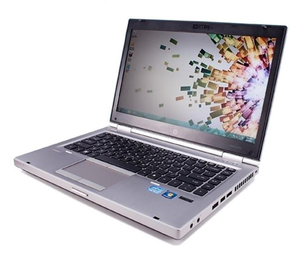 LAPTOP HP 8460b Ci5 2nd gen 2.6GHZ 4GB 250GB WEBCAM WIN10 229$