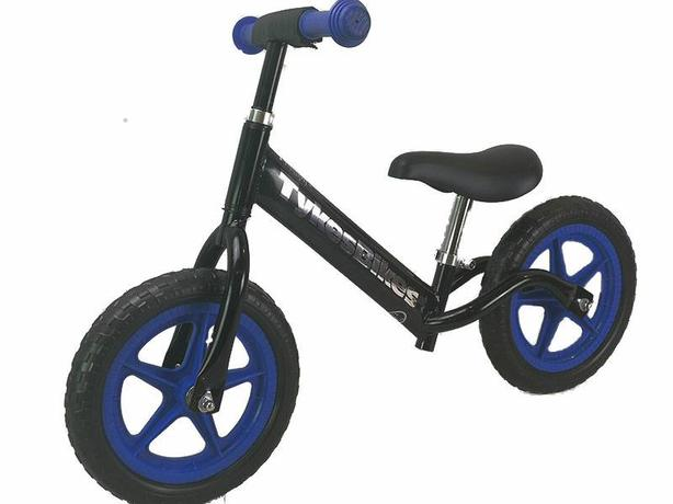 Kids blaance bike brand new .