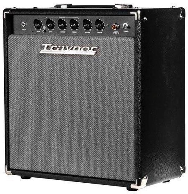 Traynor GuitarMate 15 watt tube amplifier