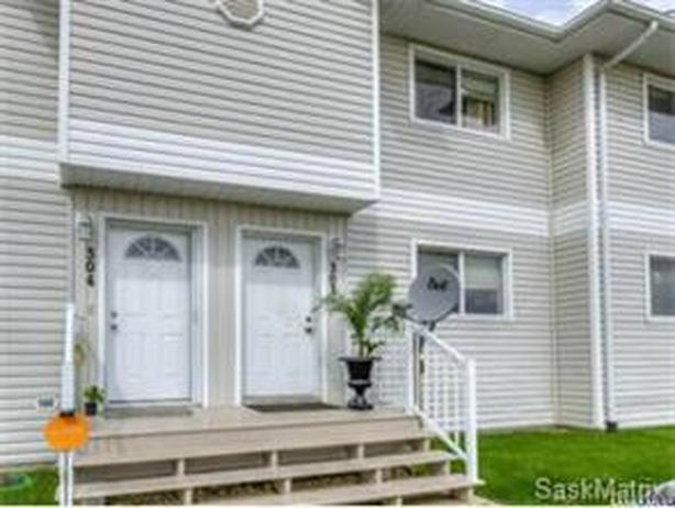 #303-851 Chester Road, Moose Jaw