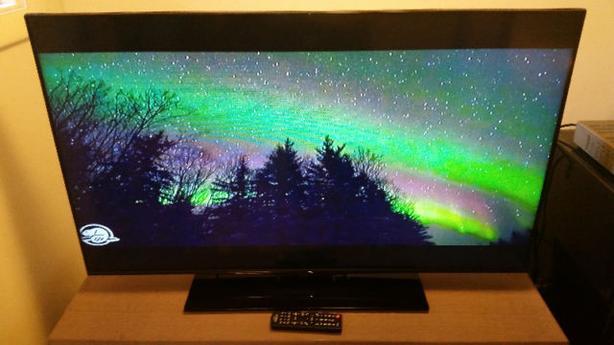 50 Inch 1080p Flatscreen TV