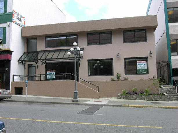 100-759 Courtney St - Office Space for Lease