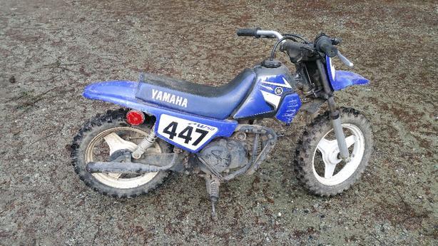 2007 Yamaha PW50 North Saanich & Sidney , Victoria