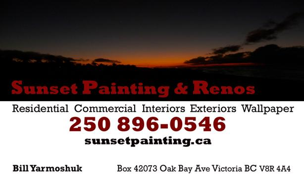 All Painting and Wall-covering & Drywall Repair Services