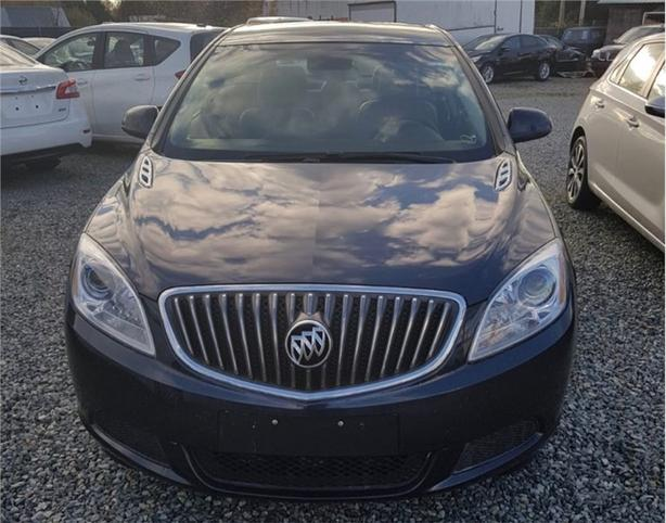2016 Buick Verano Convenience  - Low Payments!