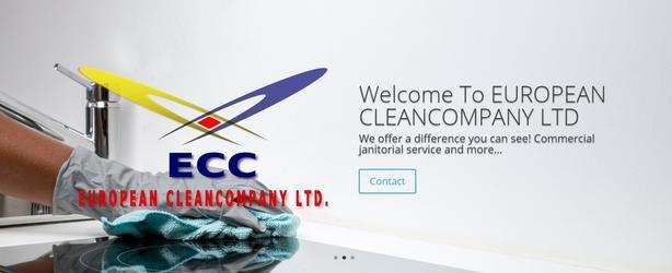 Floor Cleaner: European CleanCompany Ltd is looking for Floor Cleaner